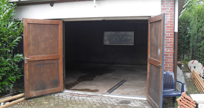 Hobbyruimte Voor Een Zorginstelling In Almelo