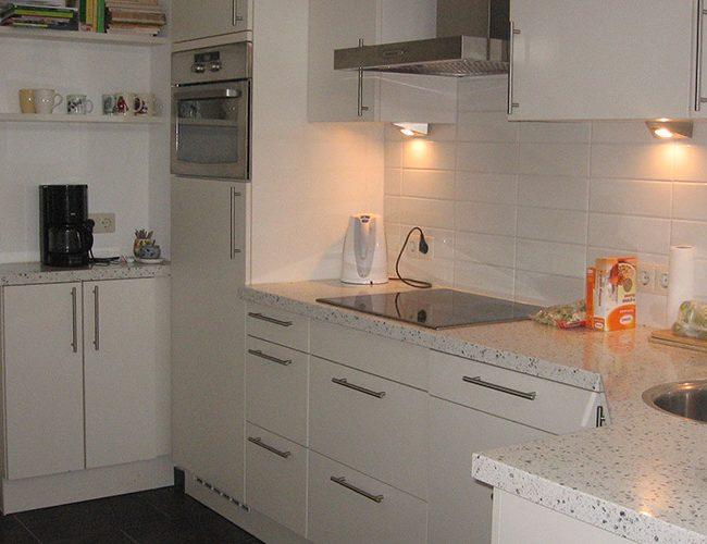 Keukenverbouwing Voor Nieuwe Keuken