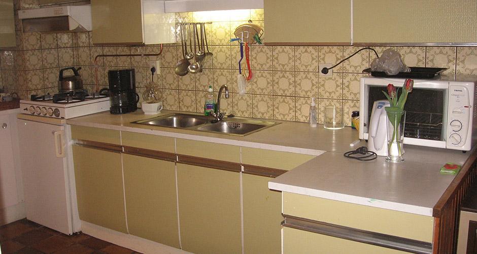 Keukenverbouwing otten timmerwerk renovaties van kwaliteit