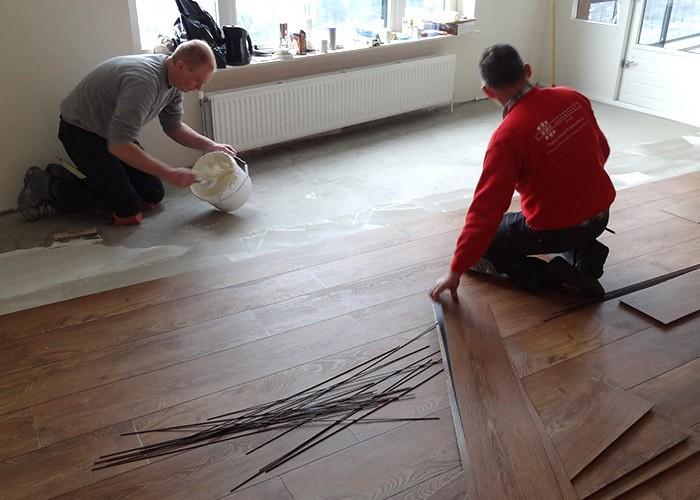 Pvc Vloeren Ervaringen : Pvc vloer review u materialen voor constructie