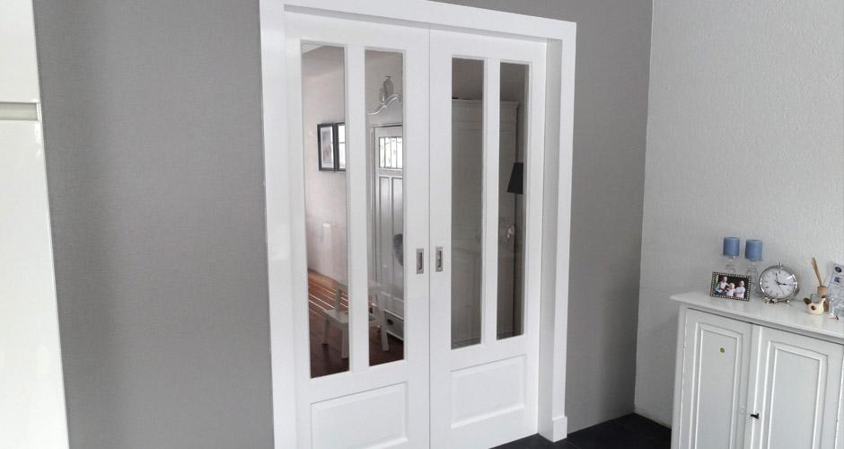 En Suite Deuren : Aannemer in enschede voor verbouw en ensuite deuren kleinbouw twente