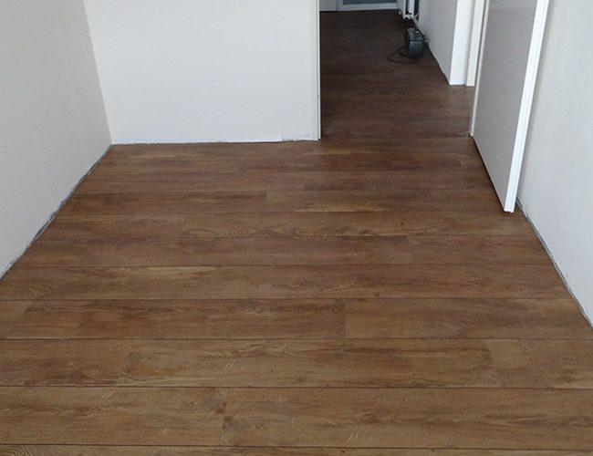 Quick step livyn pulse pvc vloer kwaliteit en schoonheid